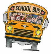 Bus Notes and Dismissal Changes