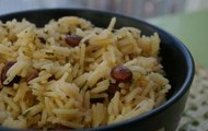 DOMINICAN RICE