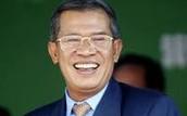 Primer Ministro camboyano