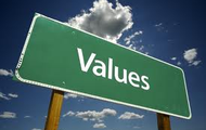My values