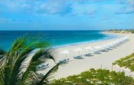 La playa de muy populare!