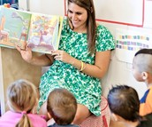 1. Teacher Knowledge