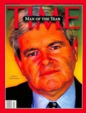 Newt Gingrich, 1994
