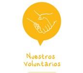 Necesitamos Voluntarios