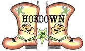 Homedown Hoedown