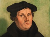 Why is Martin Luther a Saint?