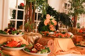 Why Catering Hall Is Ideal For Your Party?