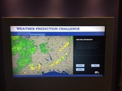 Weather Prediction Challenge