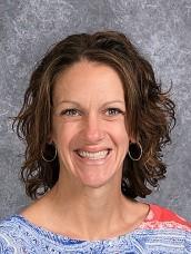 Megan Barber, Morris Elementary K-2 School Counselor