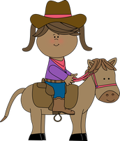 YEE-HAW! WESTERN DAY ON FEB. 18