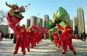a china dragon boat festival