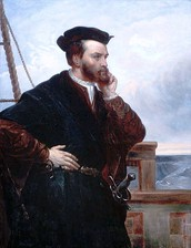 The Early life of Jacques Cartier