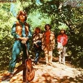 Green River- Creedence Clearwater Revival