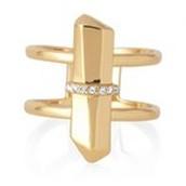 Rebel Ring-Gold