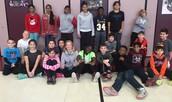 6th Grade - Ms. Watz' Class