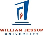 Sponsored by William Jessup University