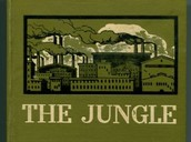 SINCLAIR'S BOOK THE JUNGLE