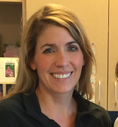 High School Counselor - Paige Childers