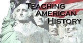 Ashbrook: Teaching American History
