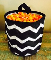 How many candy corn are in my Oh-Snap Bin??
