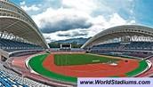 el estadio: Estadio Nacional