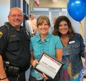 Patterson Nissan Employee Recognition