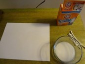 What are the common uses for baking soda?