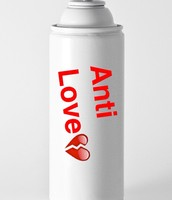Anti love Spray