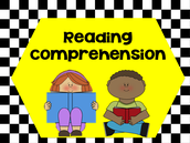 What is Reading Comprehension?