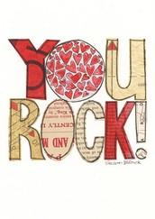 Rock Solid Incentive