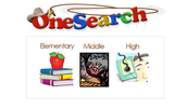 Always start with OneSearch