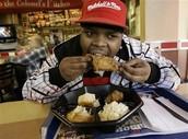 3 Meal Plan vs Fast Food