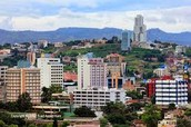 Tegucigalpa  is the capital of Honduras