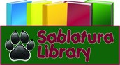 Sablatura Middle School Library