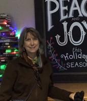 Mary Lou Wright, Teacher / Weaverville, NC