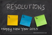 25 New Year's Resolutions for Teachers