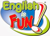 Lab 3: English class description