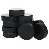 HOCKEY PUCKS