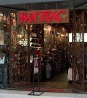 Emo store