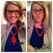 Sarah Obenour - Stella & Dot Independent Stylist
