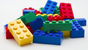 Lego Time at the Rochester Hills Public Library