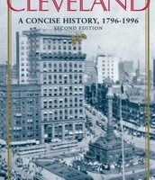 Cleveland: A Concise History 1776-1996