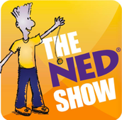 The NED Show: Coming to Keysor this Friday!