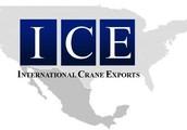 International Crane Exports