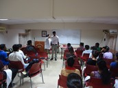 First Aid training, Goa
