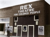 Cinema For Colored People