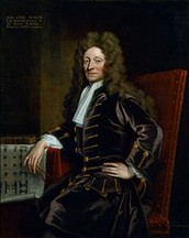 Christopher Wren Has Been Knighted