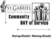Community Day of Service - NEW