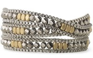 Luna Wrap Bracelet $39 -SOLD