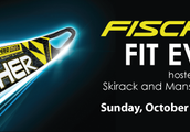 Skirack's Fischer Fit Event Oct 18th